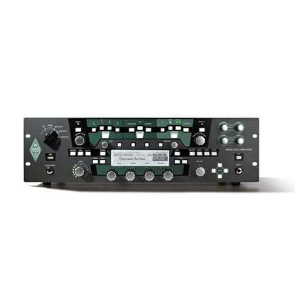 Bild på Kemper Profiling Amplifier Rack