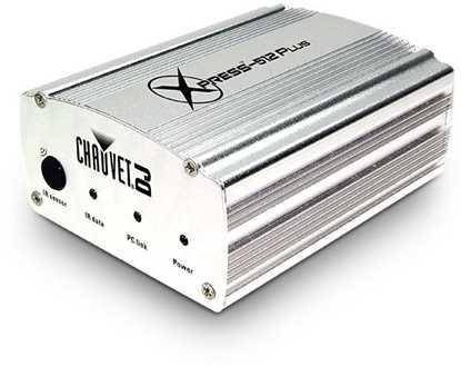 Bild på Chauvet DJ XPRESS 512+ DMX-USB