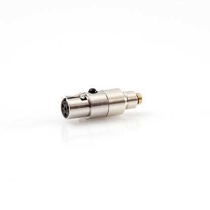 Bild på DPA Adapter Shure, TOA WM4300, PGX1, Line 6 XD-V70L