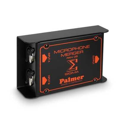 Bild på Palmer PAN 05 Mikrofon Merger