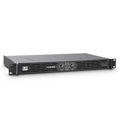 Bild på LD Systems LDXS700