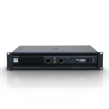Bild på LD Systems DEEP2 1600
