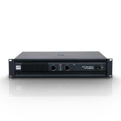 Bild på LD Systems DEEP2 2400 X