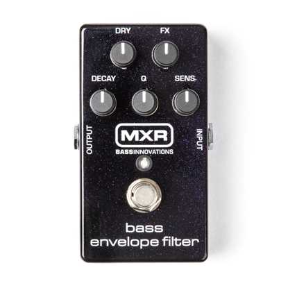 Bild på MXR M82 Bass Envelope Filter
