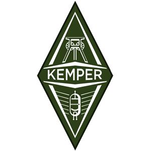 Bild för tillverkare Kemper