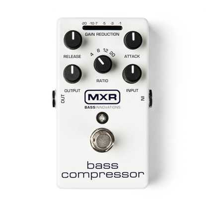 Bild på MXR M87 Bass Compressor