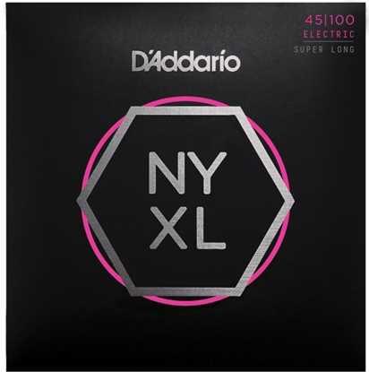 Bild på D'Addario NYXL45100SL