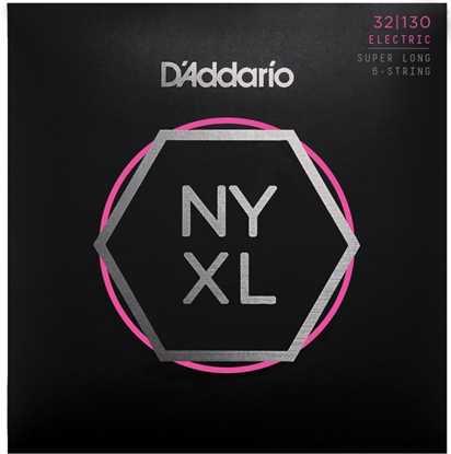Bild på D'Addario NYXL32130SL