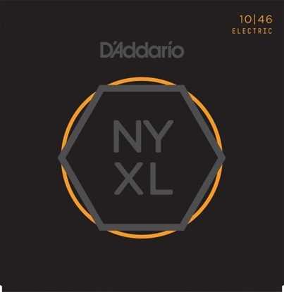 Bild på D'Addario NYXL1046
