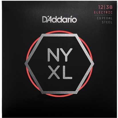 Bild på D'Addario NYXL1238PS