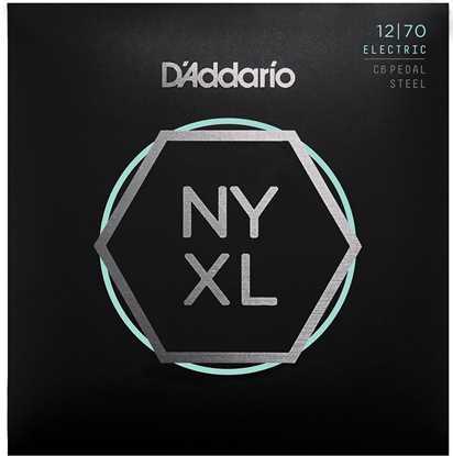 Bild på D'Addario NYXL1270PS