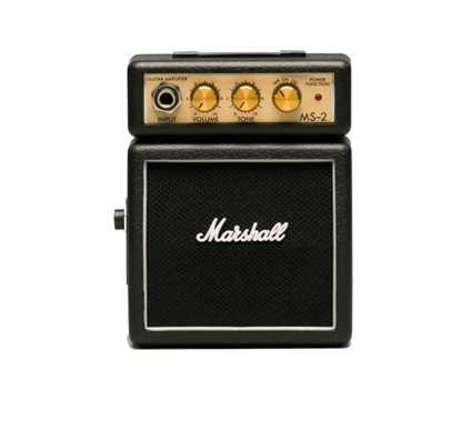 Marshall MS2 Classic Microcombo