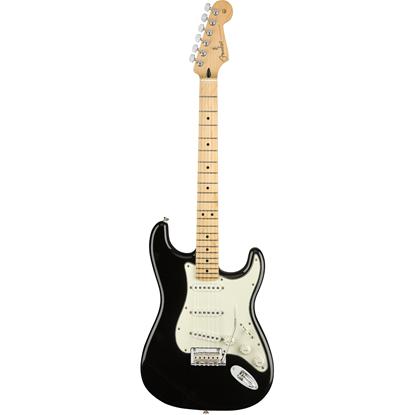 Bild på Fender Player Stratocaster® Maple Fingerboard Black
