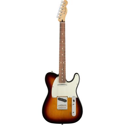 Bild på Fender Player Telecaster® Pau Ferro Fingerboard 3-Color Sunburst