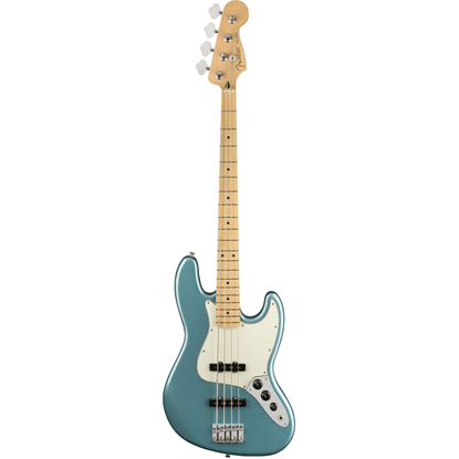 Bild på Fender Player Jazz Bass® Maple Fingerboard Tidepool