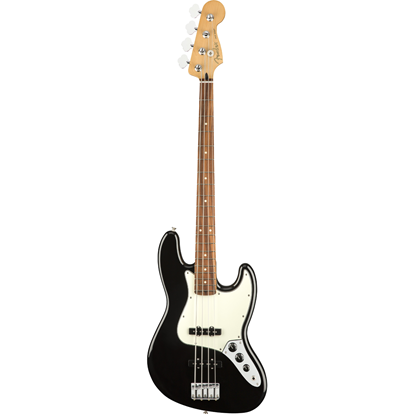 Bild på Fender Player Jazz Bass® Pau Ferro Fingerboard Black
