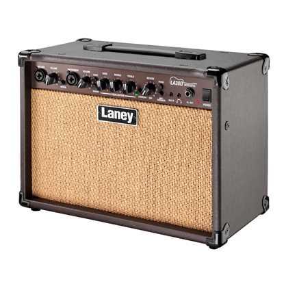 Bild på Laney LA30D Akustisk Förstärkare
