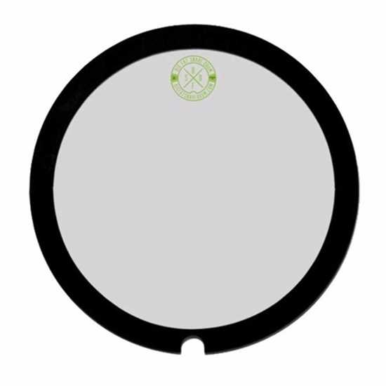Bild på Big Fat Snare Drum 14″ Green Monster Coated