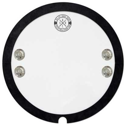 Bild på Big Fat Snare Drum 16″ Snare-Bourine