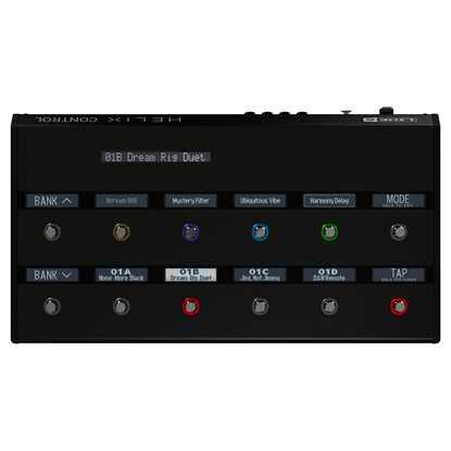 Bild på Line 6 Midi controller för Helix Rack