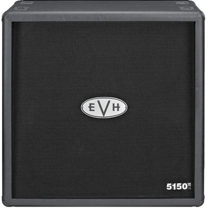 Bild på EVH Cabinet 5150 III 412 Straight