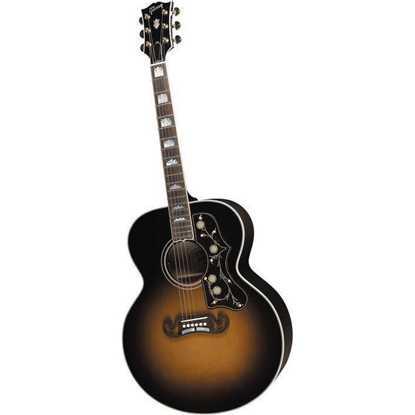 Bild på Gibson SJ-200 Standard 2012 - Vintage Sunburst