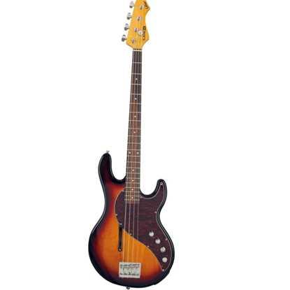 Bild på Line 6 Variax Bass 700 - Sunburst