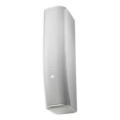 Bild på CBT 70J-1-WH, 70cm J-kolumnhögtalare, ställbar vertikalspridning, vit