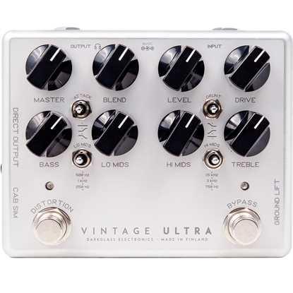 Bild på Darkglass Vintage Ultra v2