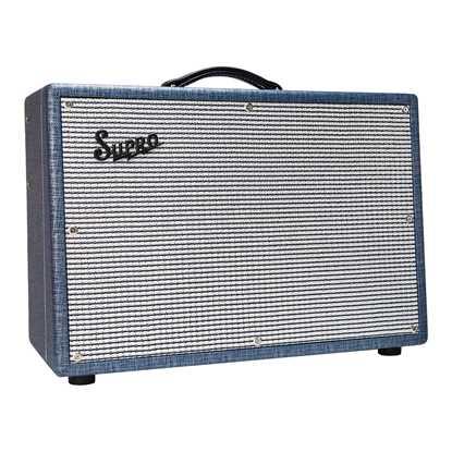 Bild på Supro Dual-Tone