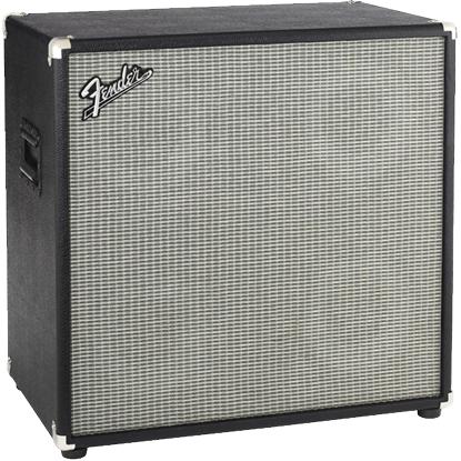 Bild på Fender Bassman 410 NEO Cabinet