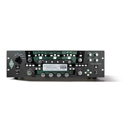 Bild på Profiling Amplifier PowerRack