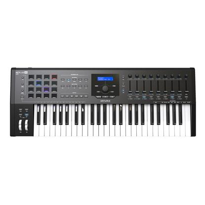 Bild på Arturia Keylab MKII 49 USB kontroller keyboard, svart