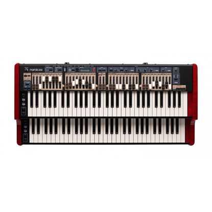 Bild på Nord C2D Combo Organ