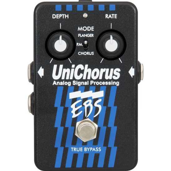 Bild på EBS UniChorus