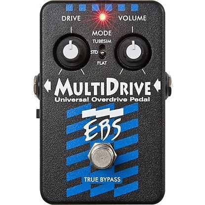 Bild på EBS MultiDrive