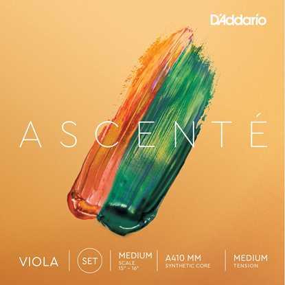 Bild på D'Addario Ascenté A410 MM