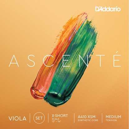 Bild på D'Addario Ascenté A410 XSM
