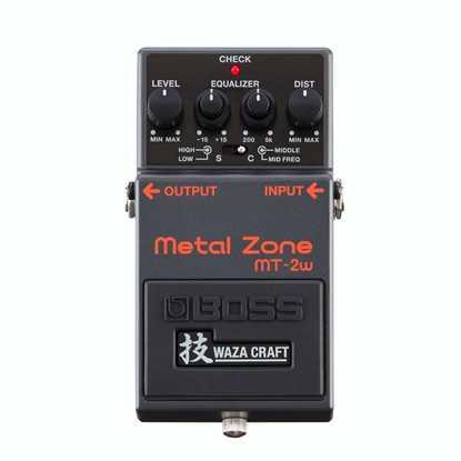 Bild på Boss MT-2W Metal Zone
