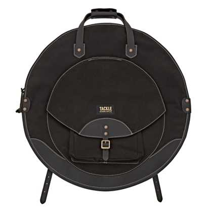 Bild på Tackle Backpack Cymbal Case - Black 22