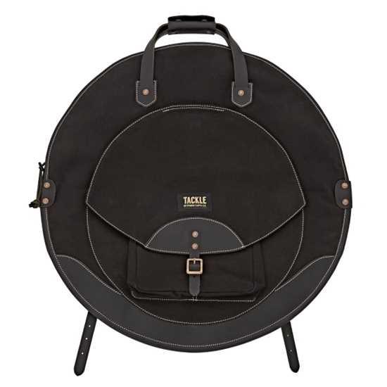 Bild på Tackle Backpack Cymbal Case - Black 22
