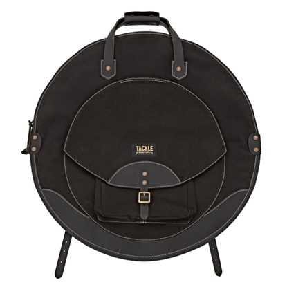 Bild på Tackle Backpack Cymbal Case - Black 24