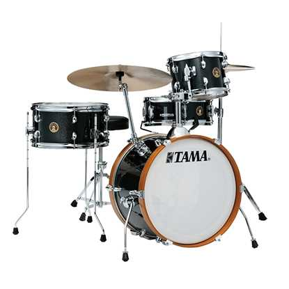 Tama Club JAM Kit-LJK48S - CCM