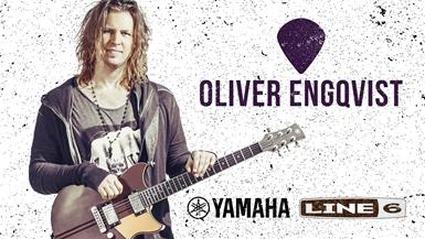 Yamaha / Line 6 Event
