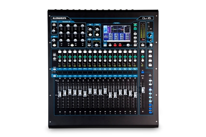 Bild på Allen & Heath QU-16-CHROME