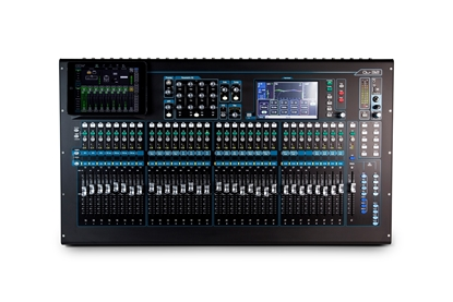 Bild på Allen & Heath QU-32-CHROME