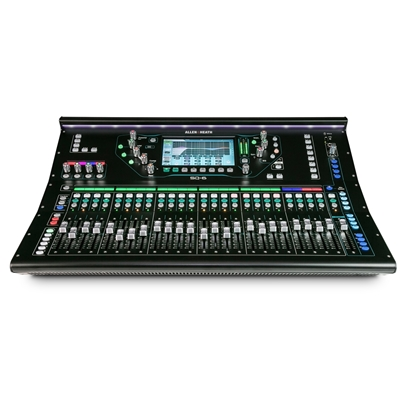 Bild på Allen & Heath SQ-6X