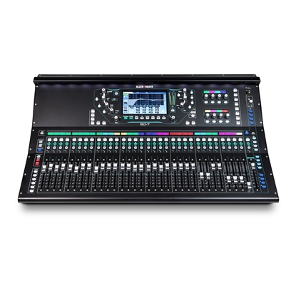 Bild på Allen & Heath SQ-7X