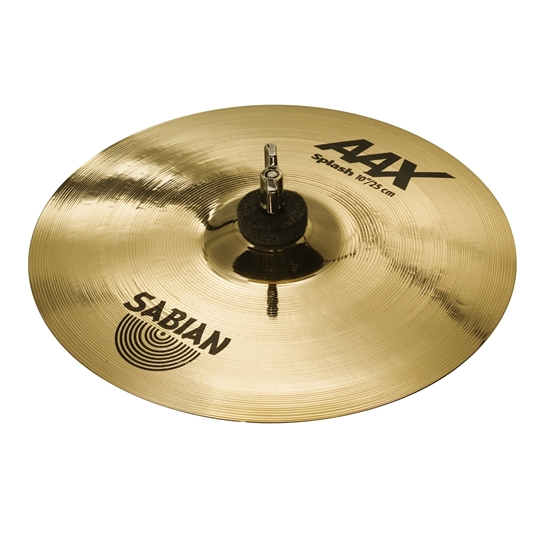 "Bild på Sabian AAX 10"" Splash, Brilliant finish"