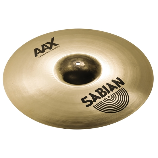 "Bild på Sabian AAXplosion Fast Crash 18"" Brilliant finish"